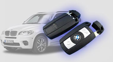 BMW remote key fob programming guide  instructions for BMW smart