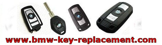 Rochdale Manchester If youve lost or broken your BMW keys using