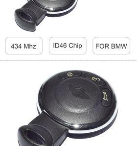 Mini CAS Dash Remote Key Programming & Supply